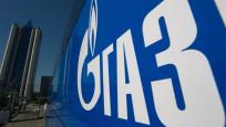 Gazprom'dan şok Türkiye kararı
