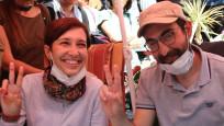 AYM'den Semih Özakça ve Nuriye Gülman kararı