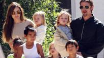 Brad Pitt ve Angelina Jolie'nin kızları Shiloh cinsiyet mi değiştiriyor?