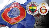 UEFA en çok borcu olan takımları açıkladı
