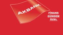 Akbank üst yönetiminde değişiklik