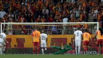 Galatasaray:1 - Östersund:1