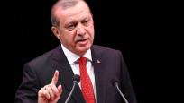 Erdoğan'dan Almanya'ya sert yanıt: Türkiye'yi karalamaya gücünüz yetmez
