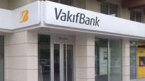 Vakıfbank'ın üst yönetiminde değişiklik