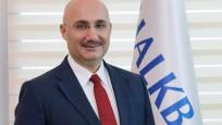 Halkbank'ta yönetim yeniden şekillendi