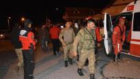 Uludağ'da 9 yaşındaki çocuk kayboldu