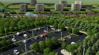 İstanbul'a 1.5 milyon metrekarelik park yapılacak