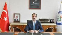 Şırnak Üniversitesi rektörü vefat etti