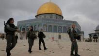 İsrail'den kışkırtıcı bir hareket daha