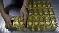 24 ayar külçe altının gramı 144 lira oldu