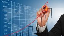 Çin'de yüzde 6.7 büyüme beklentisi