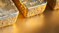 Türkiye'nin altın stoğu yükseldi