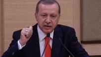 Erdoğan'dan YÖK'e 'Yardımcı Doçentlik' çağrısı : Dünyanın kaç yerinde var?