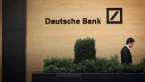 Deutsche Bank bilançosunu açıkladı