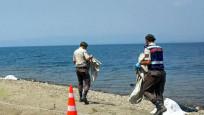 İznik Gölü'nde facia: 4 kişi öldü!