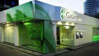 Garanti'nin ikinci çeyrek bilançosu açıklandı