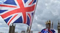 İngiltere'de tüketici güveni 1 yılın dibinde