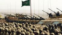 Suudi Arabistan: 'Mekke'ye balistik füze son anda engellendi'