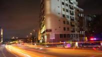 İstanbul'daki ünlü otelin binası satılıyor