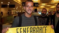 Fenerbahçe'den 2 günde 3. transfer bombası