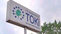 TOKİ'den 15 yılda 800 bin konut