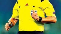 Vardar-Fenerbahçe maçının hakemi belli oldu
