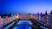 Mardan Palace rezervasyon alımlarını durdurdu