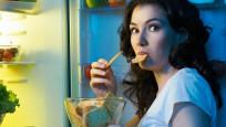 Sürekli aç hissetmenizin 8 nedeni