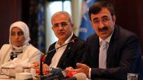 Cevdet Yılmaz: Darbe girişiminin faturası 60 milyar lira