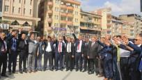 MHP Hakkari'de il başkanlığı açtı