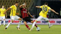 Vardar 2-0 Fenerbahçe