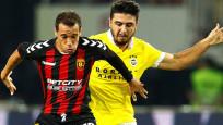 Vardar maçında Ozan Tufan'a büyük tepki