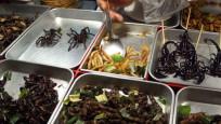 İşte Tayland'ın sokak yemekleri