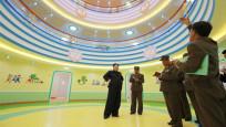Kuzey Kore'nin takıntısını gösteren garip ve muazzam binaları