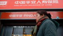 Ping An'dan yarı yılda rekor kar