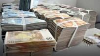Bankalarda unutulan 83 milyon TL TMSF'ye devredildi