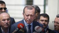 Erdoğan, Almanya'daki vatandaşlara seslendi: Türkiye'ye düşmanlık yapanlara oy vermeyin