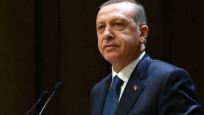 Erdoğan torununun adını kimin koyduğunu anlattı