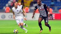 Kasımpaşa: 2-2 :Beşiktaş