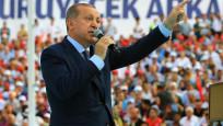 Sen kimsin ki Türkiye'nin Cumhurbaşkanına konuşuyorsun