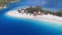 Fethiye'de para yoksa deniz de yok!