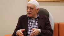 'MİT kumpası talimatını Fetullah Gülen verdi'