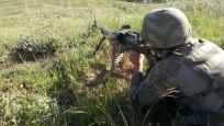 Diyarbakır'da 1 terörist ölü ele geçirildi
