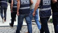 9 ilde polislere FETÖ operasyonu