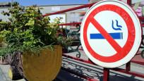 Sigara yasakları genişliyor
