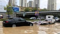 Meteoroloji Mühendisi Tek: Doğal afetlere alışın, daha da artacak!