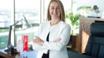 Sinem Altuncu EUROGIA2020 başkanı seçildi