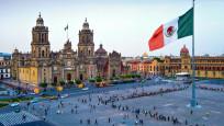 Meksika 2. çeyrekte yüzde 1.8 büyüdü