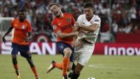 Sevilla: 2-2 :Başakşehir