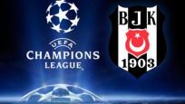 Başakşehir'in Şampiyonlar Ligi'ne vedası Beşiktaş'a yaradı